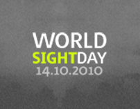 CIBA VISION World Sight Day 2010
