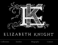 Elizabeth Knight Jewelry