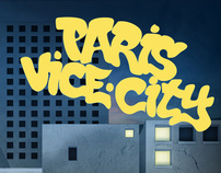 PARIS VICE CITY