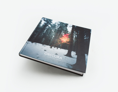 OBSCURA BOOK – 121 Views / LAUNCH