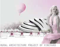 PROJECT OF VINEYARD