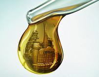 Petrobras - Drop