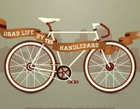 Bicycle Promotion Posters