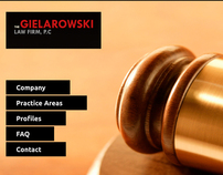 The Gielarowski Law Firm