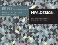 MFA Open House