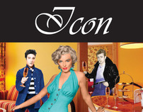 Icon - Wine Ad