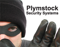 Plymstock Security Systems / Letterhead