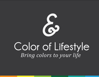 Color of Lifestyle