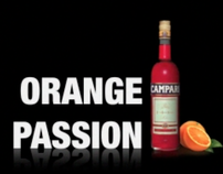 CAMPARI ORANGE PASSION