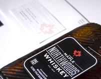 NORTHWOODS | Whiskey