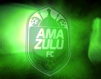 AMAZULU FC new logo launch