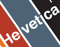 50 Years of Helvetic
