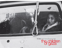Children of Gaza Exhibit