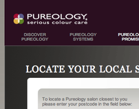 Pureology Salon Locater
