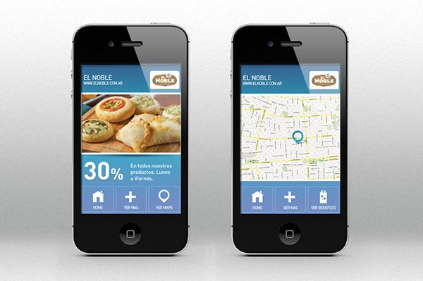 Beneficios Corporativos New Branding 2011