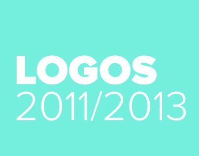 Logos 11-13