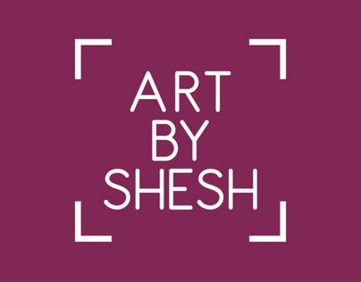 Art by Shesh; Logo Redesign & Web Design.