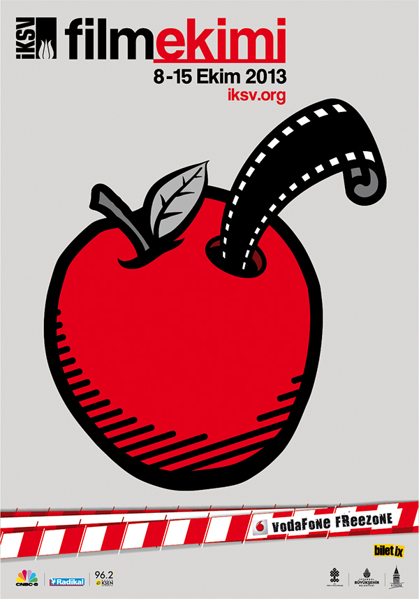 Filmekimi 2013 - Poster Alternatives