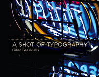 A Shot of Typography