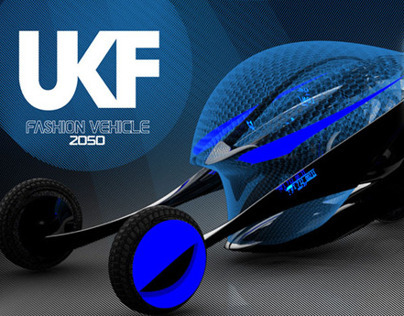 UKF Immersion - Brand Vehicle 2027