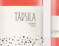 Társila Wine