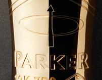 PARKER PEN 2010