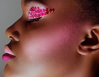 BEAUTY FX SHOOT