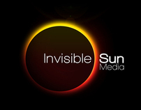 Invisible Sun Media .: Brand Development