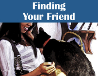Finding Your Friend