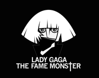 Lady Gaga / The Fame Mons†er