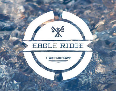 Camp Eagle Ridge | Branding