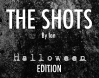 The Shots | Halloween Edition