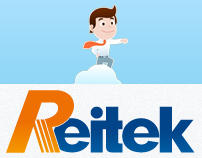 Reitek / website&video