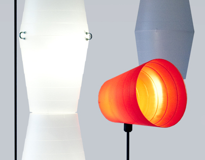 Pigula - A set of lamps