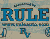 Promtional Materials--Rule, Inc.
