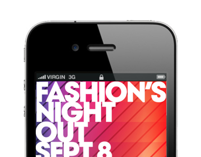 FNO iPhone/Android App