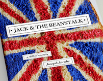 Jack + the Beanstalk | book covers