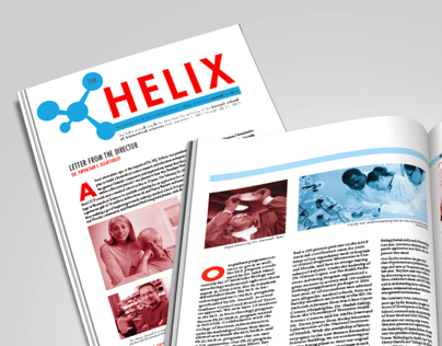 Helix Newsletter