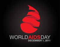 MODA: World AIDS Day Campaign