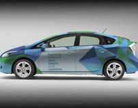 Toyota | Prius Goes Plural