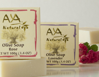 Aya Natural Packaging