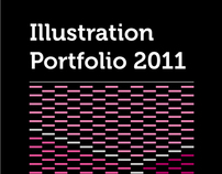 Illustration Portfolio 2011