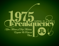 1975 · Freakquency