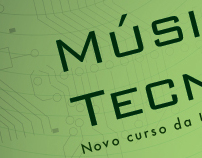 Poster - Music and Tecnology