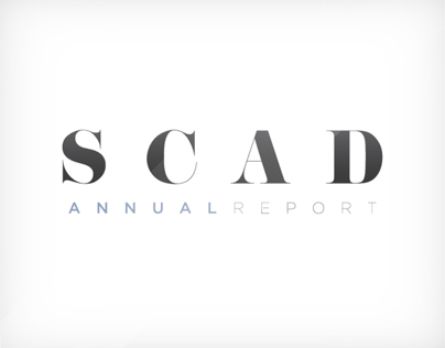 SCAD Annual Report 2010-11