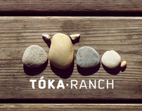 Tóka Ranch | identity