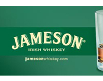 Jameson Irish Whiskey Nov 2011