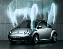 VW New Beetle - Soul
