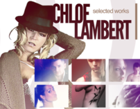 Website - Chloé Lambert