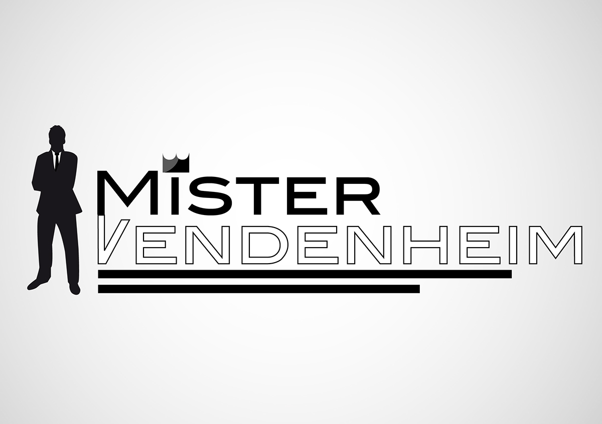 Visual identity of Mister Vendenheim